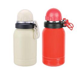 bottle children