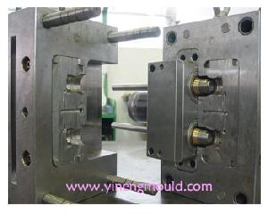 plastic injection mould maker manufacturing