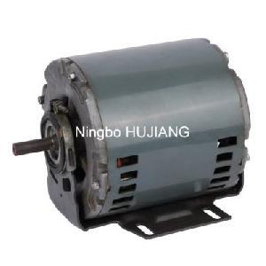 split phase swamp cooler motor