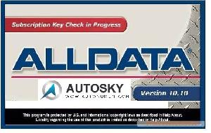 alldata 10 2009 version