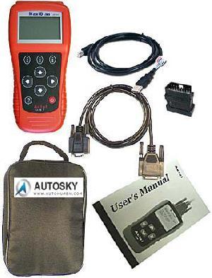 auto reader fr704