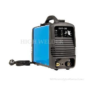 plastic inverter dc air plasma cutter cut 30 40 50 b2