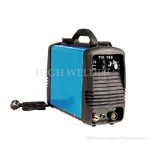 plastic inverter dc tig welder welding machine 160 180 200 250 b2