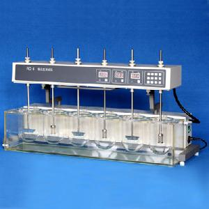 rc 6 dissolution tester