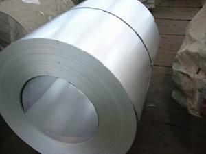 aluzinc steel coil g550