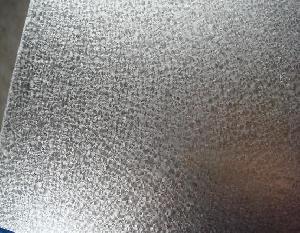 galvalume steel coils g550