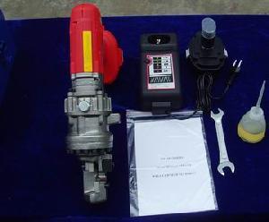 battery rebar cutter cordless threaded rod cuttin recharge hydraulic bar cut 4 1