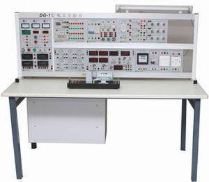 ectrical engineering training system