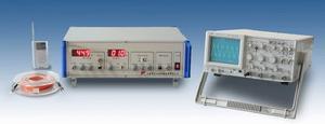 laboratory apparatus optical fiber transmission sound signal