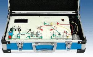 nonlinear circuit chaos laboratory apparatus
