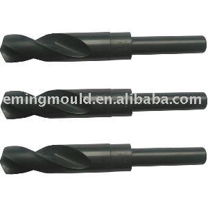 1 2 reduced shank twist drills bits