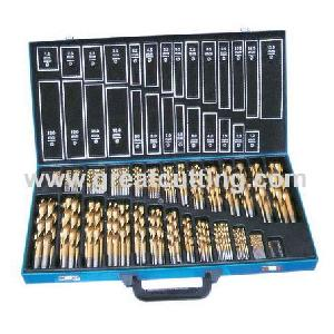 220 twist drills din 338 metal box jobber tool