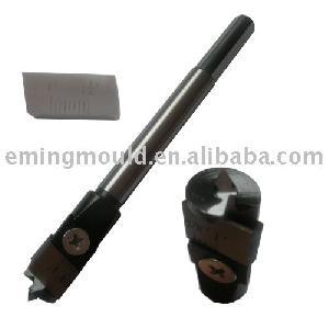 adjustable wood cutter drill bits cutting tools