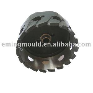 annular cutter core drills oil pipe