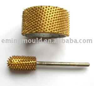 carbide burrs wood cutting tools