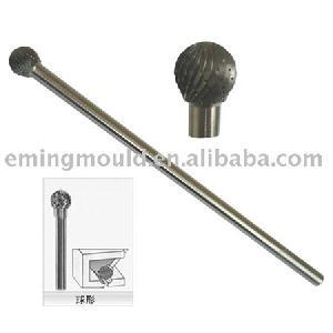 d carbide burrs rotary files