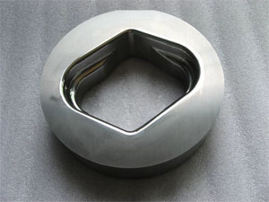 carbide sizing die