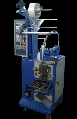 vertical packaging machine centre seal liquid aw 6035
