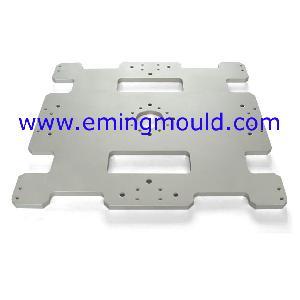 5053 aluminum alloy machine precision