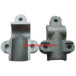 aluminum alloy casting die machining