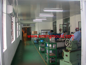 turnining machining manufacture
