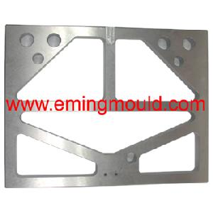cnc metal machine precision