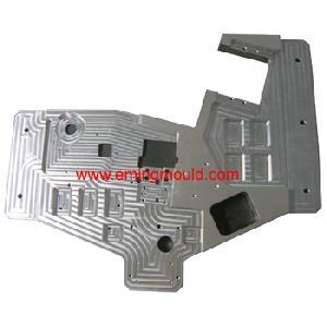 cnc precision machining machine milling