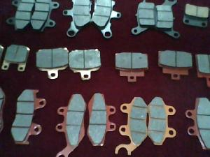 cg125 honda brake shoe