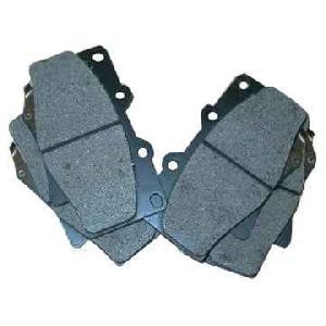 discs brakes pads