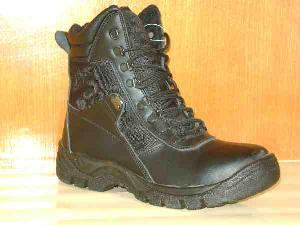 safety boots factory