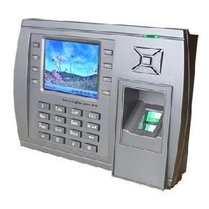 fingerprint multimedia access control system tft screen biosh uscanii