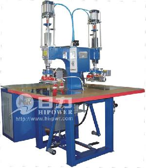 head frequency plastic welding machine