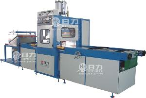 frequency soft crease box machine
