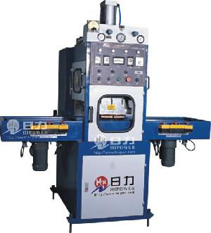 frequency welding cutting machine