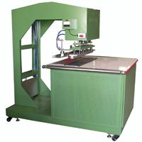 hr 10kw cf2 frequency canvas welding machine