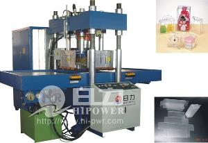 hr 15kw 30t frequency welding cutting machine