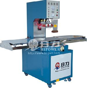 hr 5000a frequency pvc welding machine