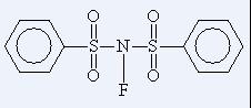 n fluorobenzenesulfonmide