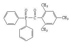tpo photoinitiator 2 4 6 trimethylbenzoyldiphenyl phosphine oxide cas 75980 60 8