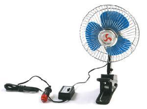 car fan lc07002