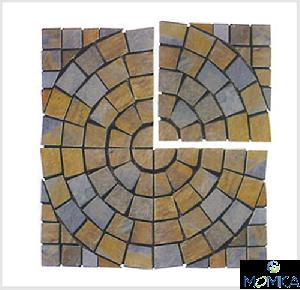 culture stone paver