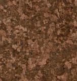 dyed granite cafe brown
