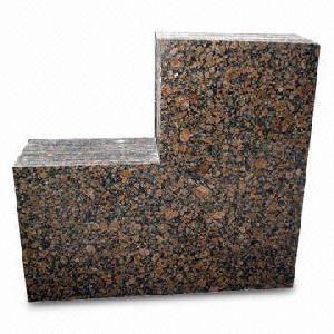 granite countertop baltic brown