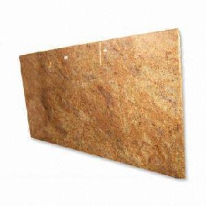 granite countertop kashmir gold