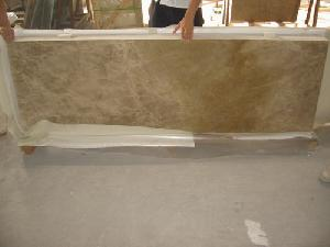 marble worktop countertop light emperador