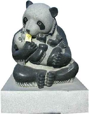 stone panda
