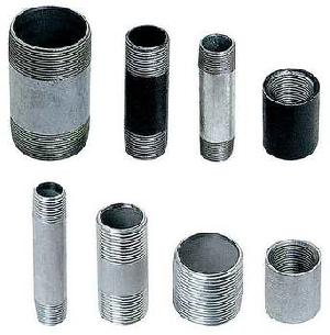 steel pipe nipple export