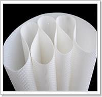 polyester mesh inserting