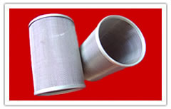 stainless steel mesh tubes