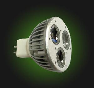 gu10 ml 3 1w led light